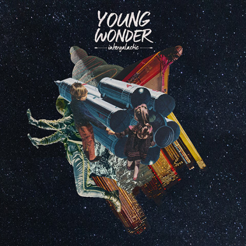 Young Wonder Intergalactic
