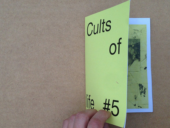 Cults of Life issue 5