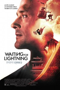 Danny Way Waiting for Lightning
