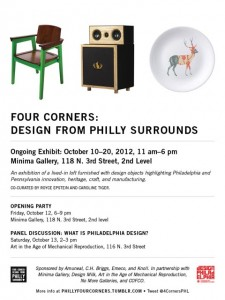Four Corners Design Philly