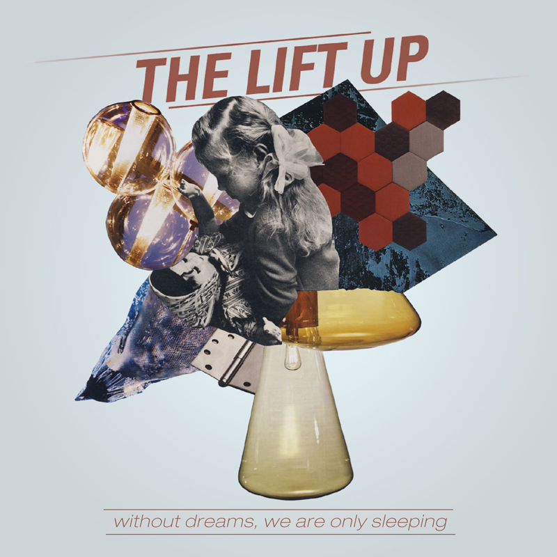 Post #1123 – The Lift Up's debut album