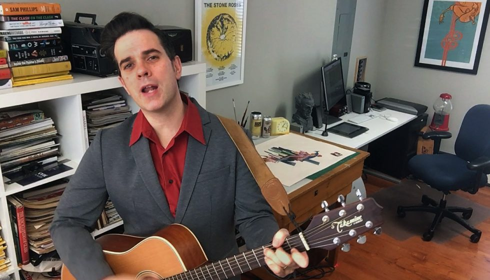 MIghty Joe Castro Dont Forget About Me Tiny Desk